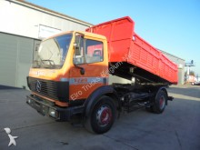 camion Mercedes SK 1729 (BIG AXLE / STEEL SUSP. / V8)