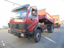 camion Mercedes SK1722 (BIG AXLE / STEEL / 4X4)
