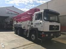 camion MAN 26.322