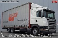 camión Scania R 420