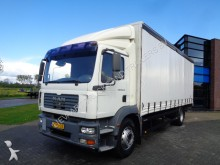 camion MAN TGA 18.240 4X2 BL / Manual / NL / Euro 4