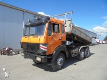 camion Mercedes SK 2528 (BIG AXLE / STEEL SUSP / V8)