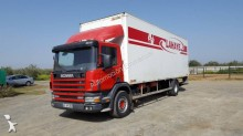 camion Scania P 94P260