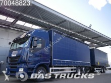 camión Iveco Stralis Hi-Way AS260S46 6X2 Intarder Liftachse E
