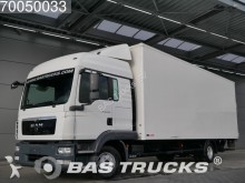 camion MAN TGL 12.250 4X2 Ladebordwand Euro 5 German-Truck