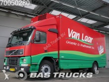 camión Volvo FM7 250 4X2 Manual Ladebordwand Euro 2 Original
