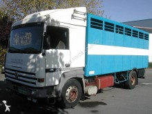 Renault Gamme R 420 truck
