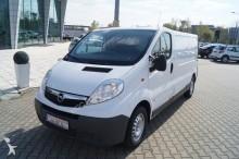 camion Opel VIVARO DŁUGI L2H1, Długi, Bardzo Uszanowany i Tylko 150 Tkm