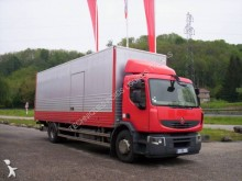 camión furgón mudanza Renault
