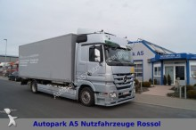 camion Mercedes 1844 Actros MP3 Wechselfahrgestell Voll Xenon