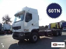 camión Renault Premium Lander 460 DXI