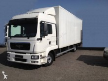 camión MAN TGL 12.250 BL