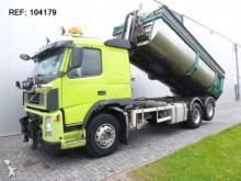 camion Volvo FM12.420 DUMPER FULL STEEL