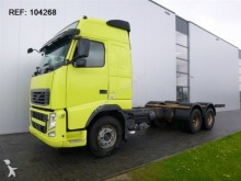camion Volvo FH460 EB GLOBETROTTER FULL STEEL EURO 5