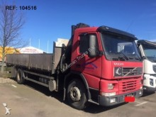 camion Volvo FM12.250 - SOON EXPECTED - WITH HIAB 1265 MANUAL FULL STEEL
