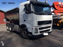 camion Volvo FH480 - SOON EXPECTED - ASPHALT DUMPER FULL STEEL EURO 3