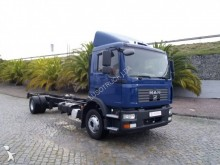 camión MAN TGM 15.240 BL