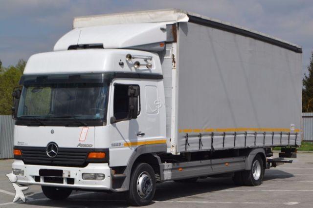 Camiones Usados 13134 Camiones Camiones De Segunda Mano