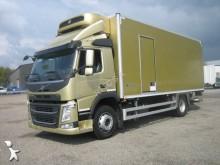 camión Volvo FM
