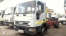 camión Iveco Eurocargo ML 65 E