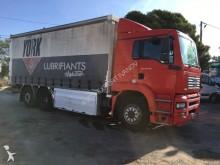 camión MAN TGA 28.480