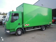 camion fourgon polyfond Renault