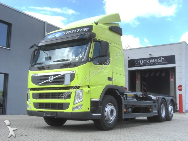camion volvo fm allemagne 3 annonces de fm allemagne occasion. Black Bedroom Furniture Sets. Home Design Ideas