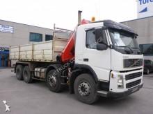 camión Volvo FM12 400