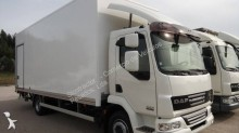 camion fourgon déménagement DAF