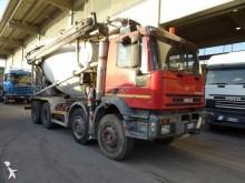 camion Iveco Eurotrakker 410E42
