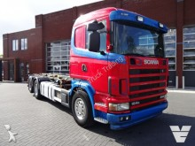 camion Scania 164-480