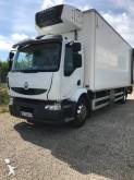 camion frigo doppio piano Renault