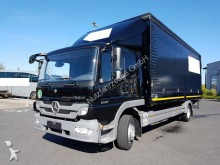 camion Mercedes Atego 1222 Euro 5-LBW-7,22 m Edscha