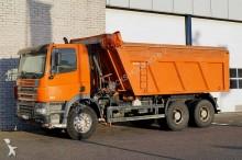 camión DAF CF 85 380