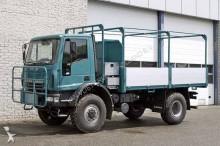 camión lona corredera (tautliner) nuevo