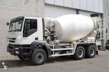 camion Iveco Trakker 380 T36