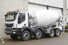 camión Iveco Trakker AD410T42H (2 units)