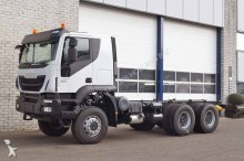 camión Iveco Trakker AT380T42WH (4 units)
