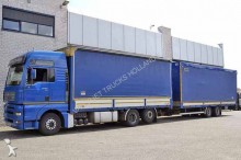 camion MAN TGA 26 460 XXL