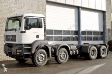 camion MAN TGA 41 480 BB WW