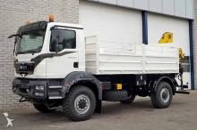 camion MAN TGM 18 240 BB