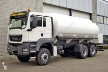 camion MAN TGS 33 400 BB-WW (3 units)