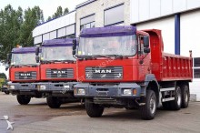 camion MAN 33 314