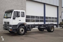 camion MAN CLA 16 220 BB (20 units)