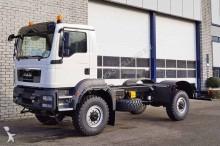 camion MAN TGM 18 240 BB (2 units)