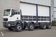camion MAN TGS 41 360 BB-WW