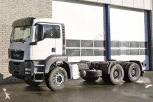 camion MAN TGS 33 360 BB-WW