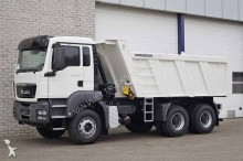 camion MAN TGS 33 360 BB-WW (4 units)