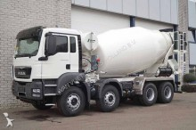 camion MAN TGS 41 400 BB-WW (3 units)