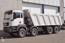 camion MAN TGS 41 400 BB-WW (12 units)